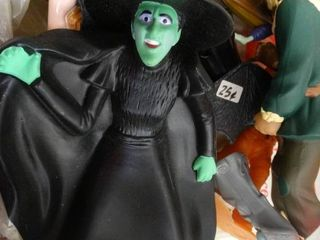 lot of Movie Character Toys