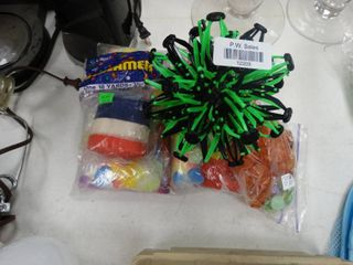 lot of Misc  Party Supplies
