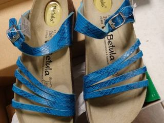 Betula Original Birkenstock Iris Women s Sandals