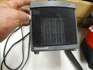 Duracraft Corp Air Heater