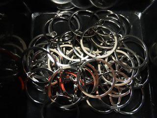 Full Hoop Necklace
