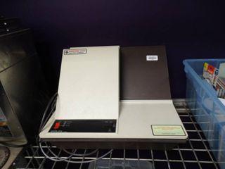 Scantron 5200S OMR Data Terminal