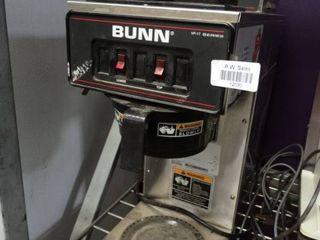 Bunn VP 17 Series Commercial Coffee Maker
