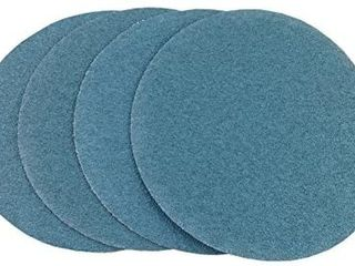 Hook and loop Sanding Discs  25 Pack  320 and 180 Grit