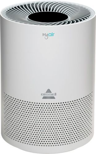 BISSEll myAir Air Purifier for Small Rooms  2780A