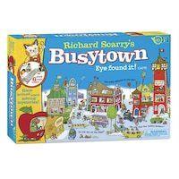 Wonder Forge Richard Scarry s Busytown Eye Found it  Game