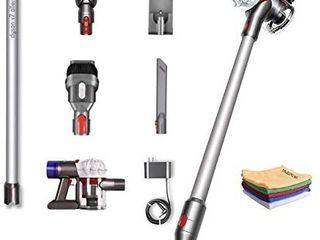 Dyson V8 Animal Cordless Stick Vacuum Cleaner  Iron