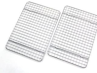 Set of 2 Cool off Racks