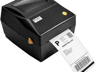 MFlABEl label Printer  4x6 Thermal Printer  Commercial Direct Thermal High Speed USB Port label Maker Machine  Etsy  Ebay  Amazon Barcode Express label Printing