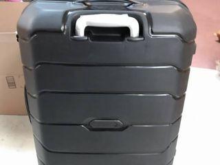 Samsonite Freeform 28  Expandable Hardside Spinner Suitcase