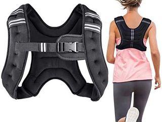 Henkelion Weighted Vest Weight Vest for Men Women Kids