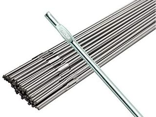 WeldingCity 10 lb ER5356 TIG Welding Rod Aluminum 5356 3 32   2 4mm  x 36   914mm    Pack of 10 lb unknown amount