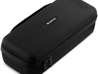 caseling Hard Case Compatible with G3500 6V 12V 3 5A Smart Battery Charger
