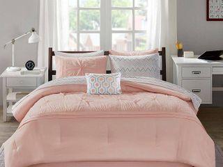 Intelligent Design Toren 9 Pc  Queen Comforter Set Bedding