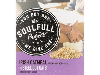 IRISH OATMEAl QUICK COOK HOT CEREAl