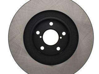Centric 120 47018 Premium Brake Rotor