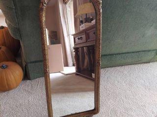 Bombay Arch Mirror