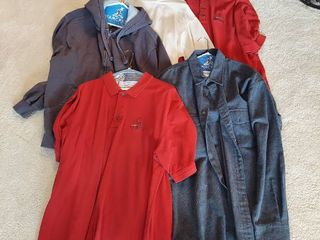 Cardinals Shirts and Hoodie   Size l