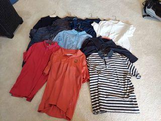 Polo Golf Shirts   Size Xl
