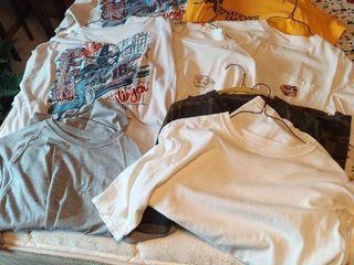 10 T shirts   Size Xl and XXl
