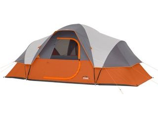 CORE Equipment 16  x 9  Modified Dome Tent  Sleeps 9