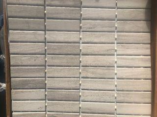 20  Case of 10 mosaic tiles 12 x 12