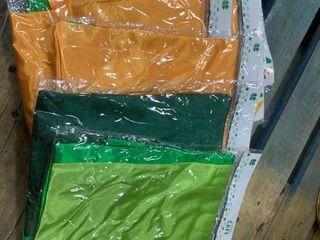 Cape  Flag   Paper Plate Bundle