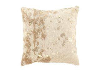 Signature Design by Ashley landers Cream Gold Pillow