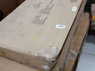 DG Casa Cassidy Queen Size Bed  Headboard Only BOX 1 OF 3