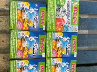 Set of 6 Dye Kit Boxes