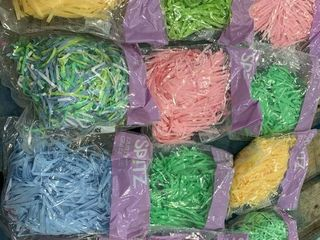 Set of 12 Assorted Grass Packs