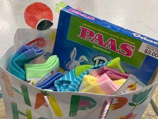 Gift Bag   Kid Sock Bundle