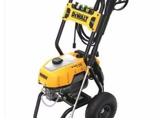 DeWAlT 1 1 GPM 2400 PSI Pressure Washer Retail   299 00