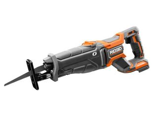 RIDGID 18 Volt Octane Brushless Reciprocating Saw  Tool Only