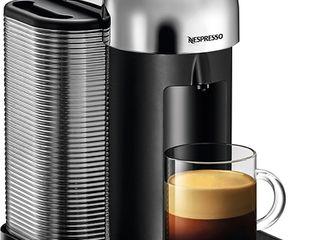Nespresso Vertuo Chrome by Breville