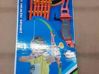 Children s Archery Set with Board
