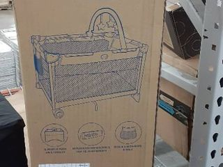 Greco pack and Play Playard