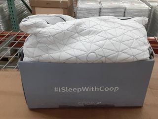 Coop Comfort pillow