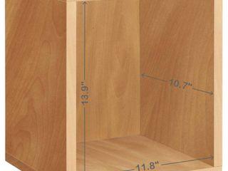 Single Cube Plus  Cedar