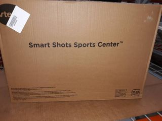 Vtech Smart Shots Sports Center Amazon Exclusive Frustration Free Packaging Red