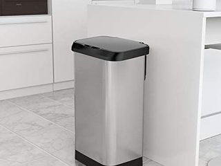 Sensor Trash Can with Clorox Odor Protection   Fits All 20 Gallon