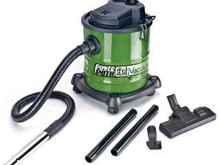 PowerSmith PAVC101 3 Gallon 10 Amp Ash Vacuum