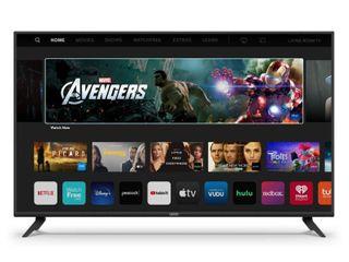 VIZIO V Series 43   42 5  diag  4K HDR Smart TV  Black  V435 H11