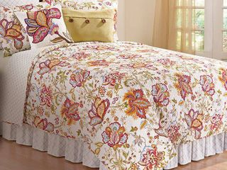 Bethany Quilt Set  Retail 83 99