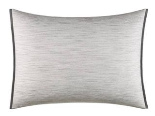 Vera Wang Grisaille Weave Duvet Cover or Coordinating Shams  Retail 103 98