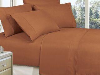Copper Grove Boughton Wrinkle resistant Deep pocket Bed Sheet Set