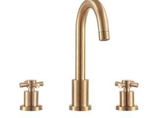Avanity Messina Widespread Bathroom Faucet