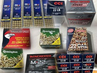 Private Collector Ammo and Accessories Auction
