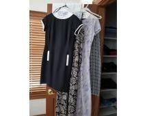 Dresses, Size 4-6