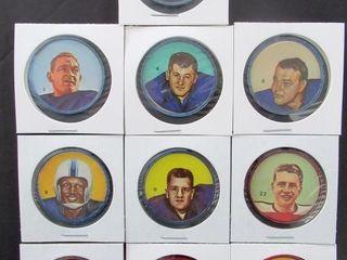 1963  1964 Humpty Dumpty   NalleyIJs CFl Coins